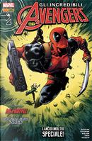 Incredibili Avengers #36 by Frank Tieri, G. Willow Wilson, Gerry Duggan
