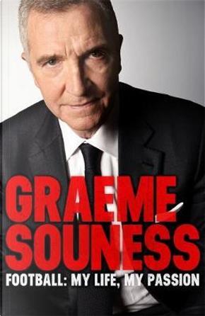 Graeme Souness Football by Graeme Souness