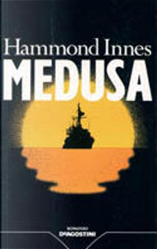 Medusa by Hammond Innes