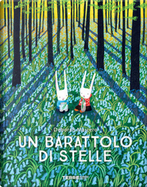 Un barattolo di stelle by Deborah Marcero