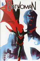 Batwoman n. 9 by Marc Andreyko