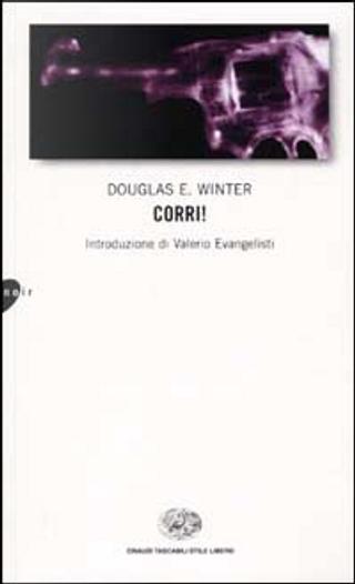 Corri! by Douglas E. Winter