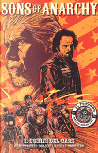 Sons of Anarchy vol. 1 by Christopher Golden