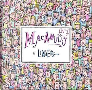 Macanudo by Liniers