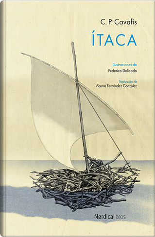Ítaca by Konstantinos Kavafis