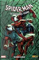 Spider-Man: La saga del clone vol. 6 by Evan Skolnick, Howard Mackie, J. M. DeMatteis, Todd DeZago, Tom DeFalco, Tom Lyle