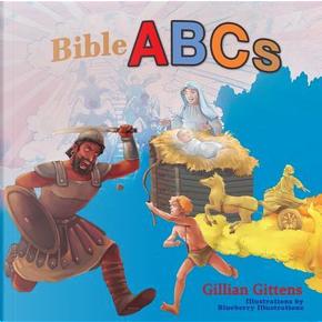 Bible ABCs by Gillian Gittens