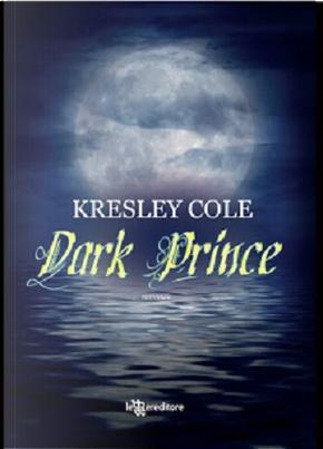 Dark Prince by Kresley Cole