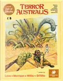 Terror Australis by Larry DiTillio, Lynn Willis, Mark Morrison, Penelope Love, Sandy Petersen