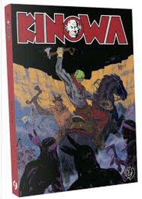 Kinowa n. 19 by Roberto Renzi