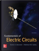 Fundamentals of Electric Circuits by Charles Alexander