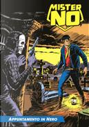 Mister No ristampa cronologica a colori n. 39 by Guido Nolitta