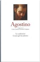 Agostino by Agostino d'Ippona (Sant'Agostino)