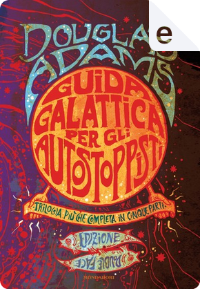Guida galattica per autostoppisti - Niente panico by Douglas Adams