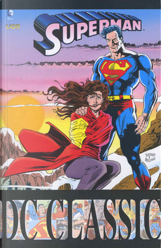 Superman Classic vol. 6 by Dan Jurgens, Jerry Ordway, Louise Simonson, Roger Stern