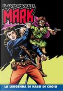 Il comandante Mark cronologica integrale a colori n. 39 by Dario Guzzon, EsseGesse
