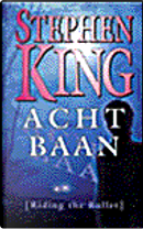 Achtbaan by Stephen King