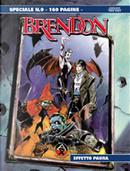 Brendon Speciale n. 9 by Claudio Chiaverotti, Massimo Rotundo