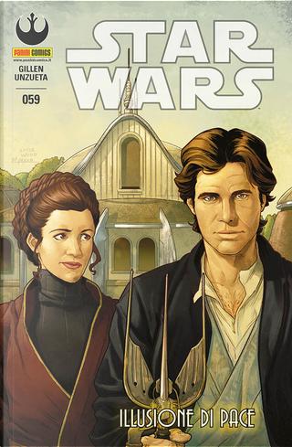 Star Wars #59 by Kieron Gillen