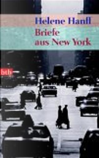 Briefe aus New York by Helene Hanff
