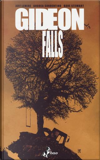 Gideon falls vol. 2 by Jeff Lemire