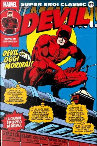 Super Eroi Classic vol. 178 by Gerry Conway