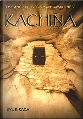 Kachina by J. R. Rada