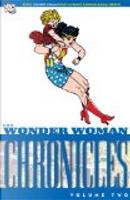 Wonder Woman Chronicles by William Moulton Marston