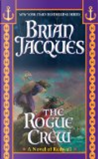 The Rogue Crew by Brian Jacques