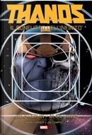 Thanos: Il conflitto dell'infinito by Jim Starlin