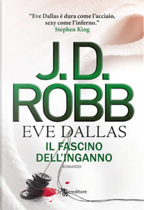Il fascino dell'inganno by Nora Roberts