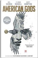 American Gods by Neil Gaiman, P. Craig Russell