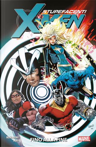 Gli Stupefacenti X-men vol. 1 by Matthew Rosenberg