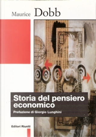 Storia del pensiero economico by Maurice Dobb