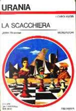 La scacchiera by John Brunner