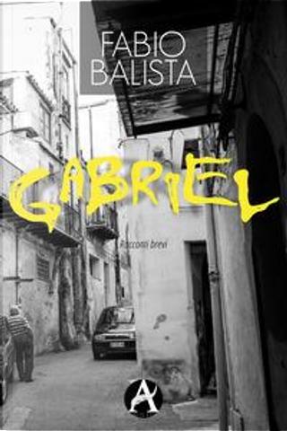 Gabriel by Fabio Balista