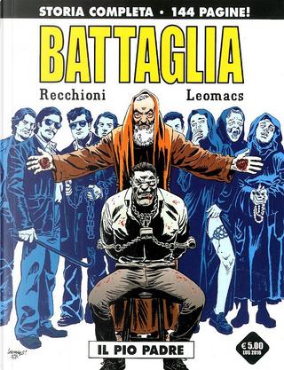 Battaglia n. 6 by Giulio Gualtieri, Roberto Recchioni