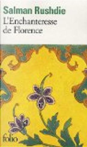 L'Enchanteresse de Florence by Salman Rushdie