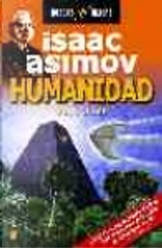 Humanidad/humanity by Jerry Oltion