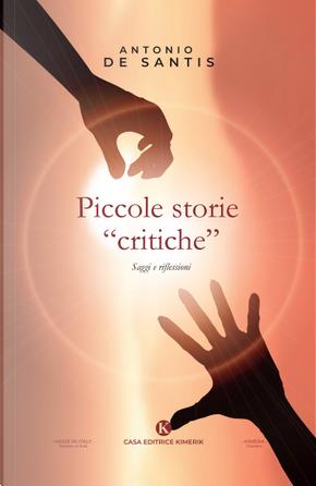 Piccole storie by Antonio De Santis
