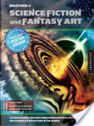 Masters of Science Fiction and Fantasy Art by Karen Haber