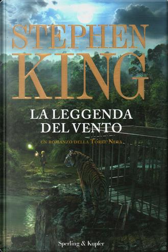 La leggenda del vento by Stephen King