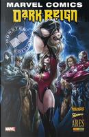 Dark Reign #3 by Brian Reed, Frank Tieri, Fred Van Lente, Greg Pak, Kieron Gillen