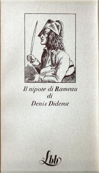 Il nipote di Rameau by Denis Diderot