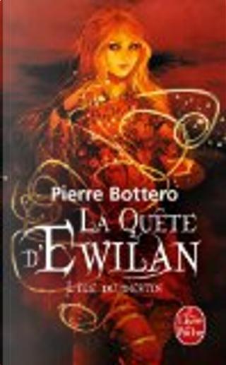 L'Ile du destin by Pierre Bottero