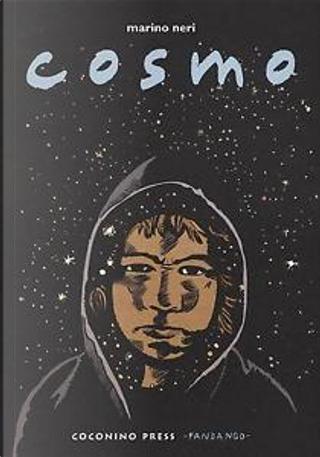 Cosmo by Marino Neri