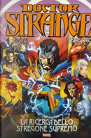 Doctor Strange: Serie oro vol. 20 by Bill Roseman, Brian Michael Bendis, Jim Starlin, Mike Golden