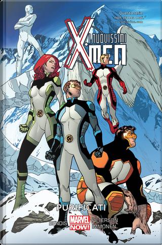 I nuovissimi X-Men vol. 4 by Brian Michael Bendis, Chris Claremont, Fabian Nicieza, Len Wein, Louise Simonson, Stan Lee