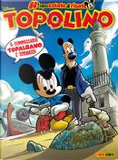Topolino n. 3223 by Carlo Panaro, Francesco Artibani, Giorgio Salati, Sio, Sisto Nigro, Tito Faraci