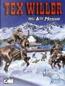 Tex Willer n. 29 by Mauro Boselli